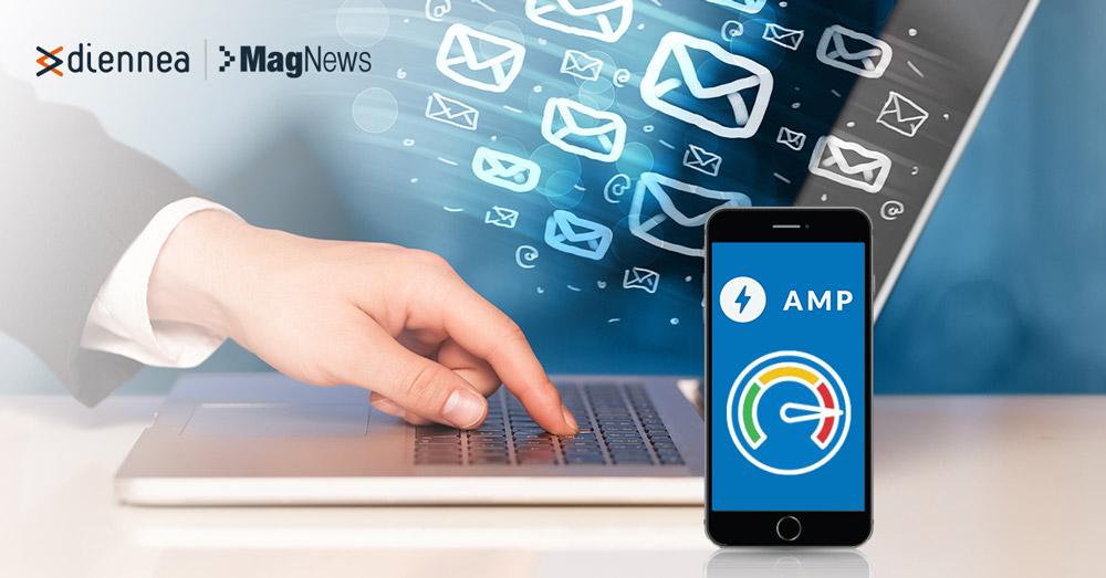Email e strategie di marketing con AMP