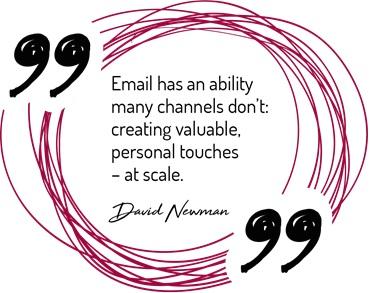 David Newman Quote