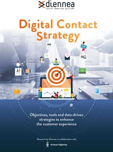 Digital Contact Strategy