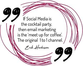Erik Harbison quote