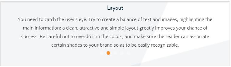 layout-slide