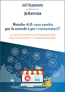 Retailer 4.0: cosa cambia per le aziende e per i consumatori?