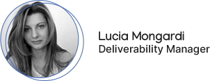 Lucia Mongardi