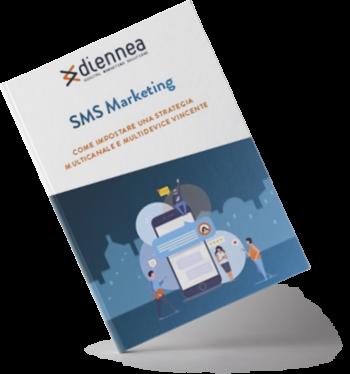 Copertina guida SMS Marketing